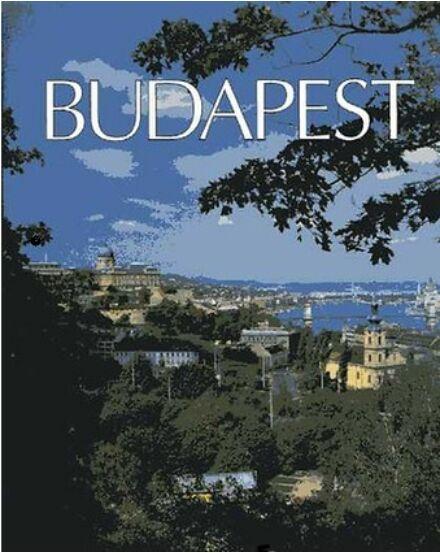 Budapest album (spanyol)