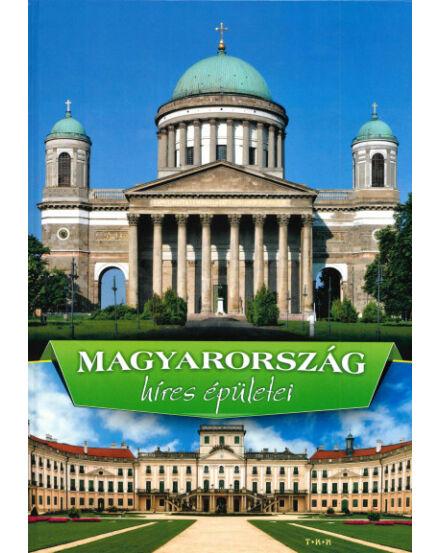 Magyarország híres épületei album