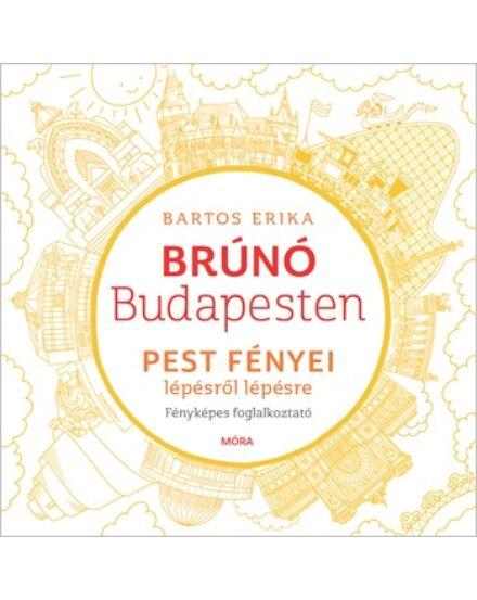 Brúnó Budapesten, Pest fényei-Fényképes foglalkoztató