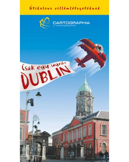 Cartographia  - Dublin villámkalauz