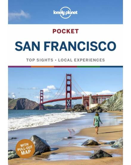San Francisco Pocket Lonely Planet