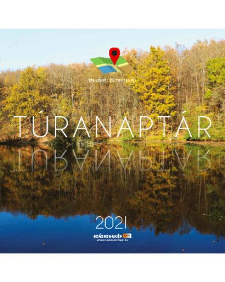 Cartographia  - Túranaptár 2021