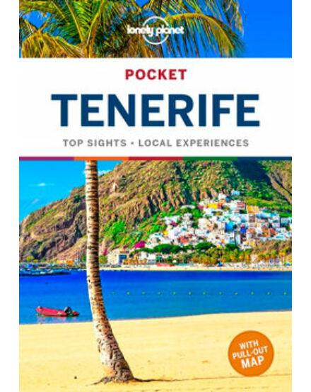 Tenerife Pocket útikönyv Lonely Planet