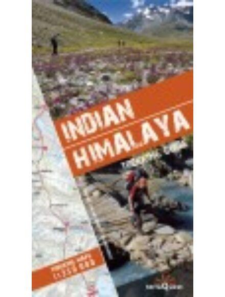 Cartographia  - Indian Himalaya
