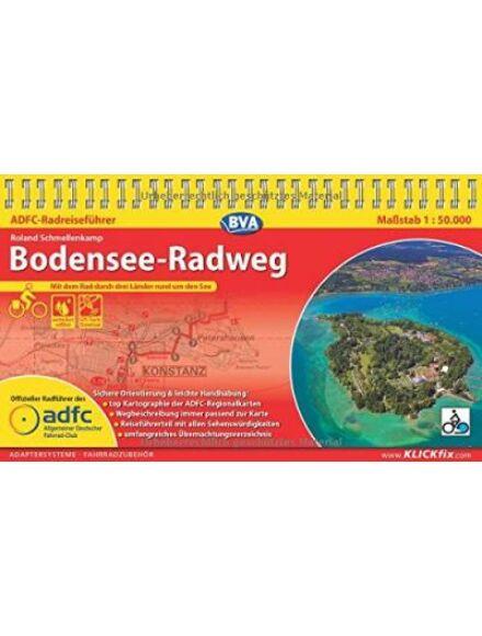 Cartographia  - Bodeni tó kerékpáros kalauz