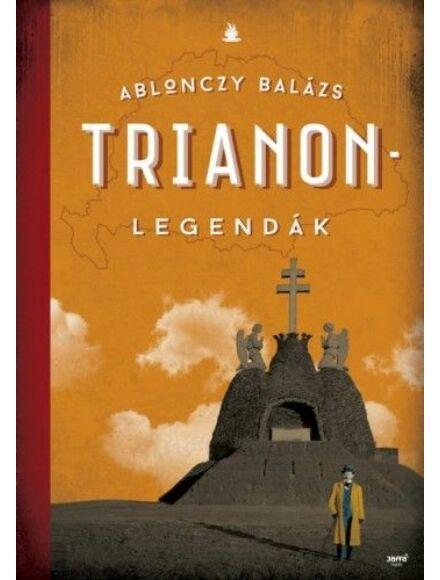 Cartographia  - Trianon-legendák