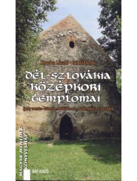 Cartographia  - Dél-Szlovákia középkori templomai