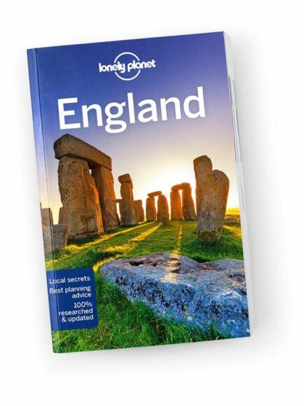 Cartographia  - Anglia útikönyv (angol)