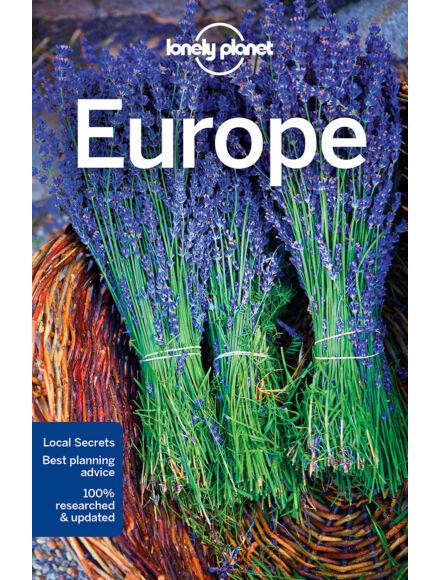 Cartographia  - Europe travel guide