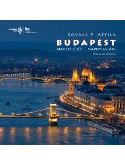 Cartographia  - Budapest fotóalbum (magyar)