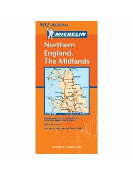 Cartographia  - Nagy-Britannia térkép
