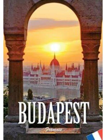 Cartographia  - Budapest fényképes útikalauz (francia)