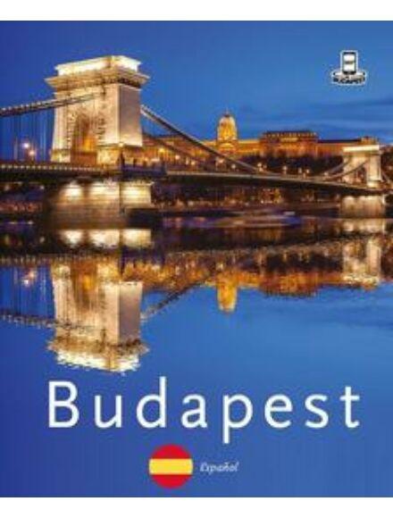 Cartographia  - Panoráma Budapest 360° (spanyol)