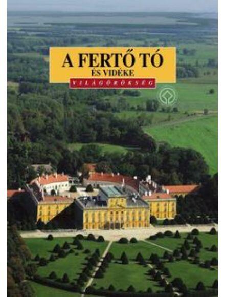 Cartographia  - A Fertő tó és vidéke útikönyv