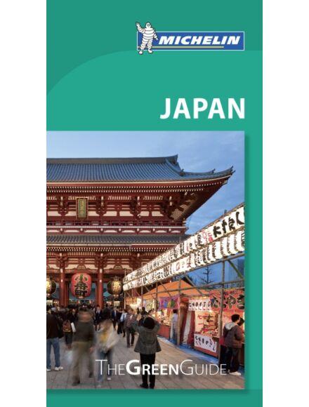 Cartographia  - Japán útikönyv GG (angol)