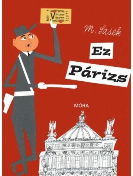 Ez Párizs