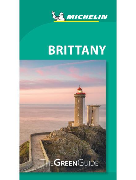 Cartographia  - Bretagne útikönyv (angol)