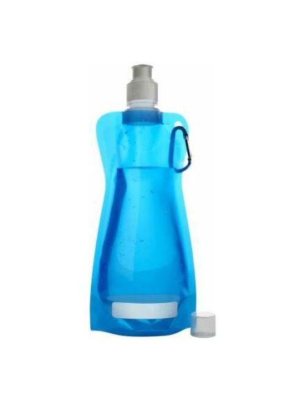 Cartographia  - Vizes palack ( világoskék )