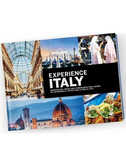 Cartographia  - Olaszország (Experience) képes útikönyv