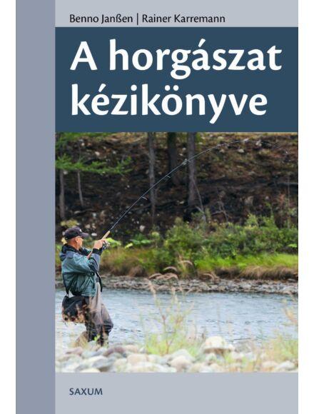 Cartographia  - A horgászat kézikönyve