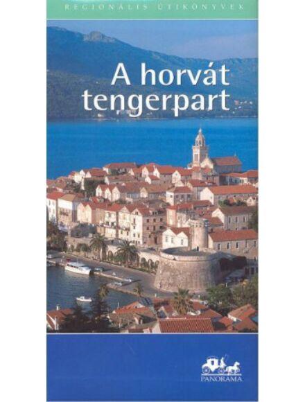 Cartographia  - A horvát tengerpart útikönyv