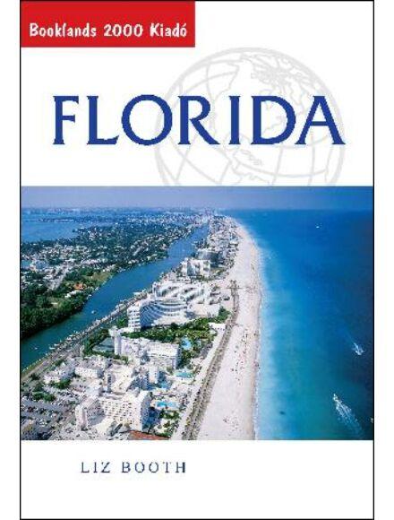 Florida útikönyv
