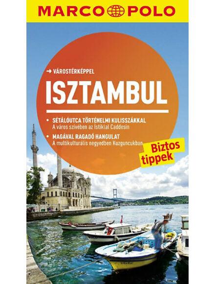 Cartographia  - Isztambul útikönyv