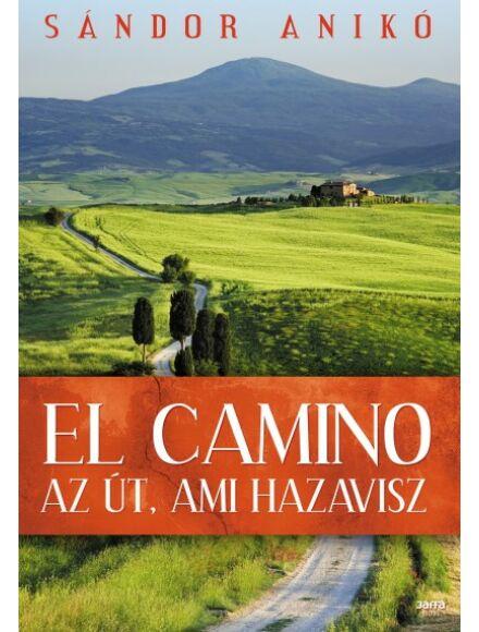 Cartographia  - El Camino - Az út, ami hazavisz