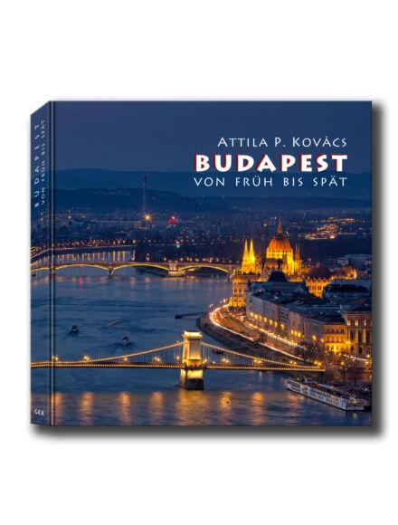 Cartographia  - Budapest fotóalbum