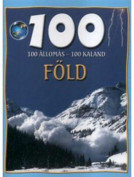 Cartographia  - 100 állomás - 100 kaland / Föld