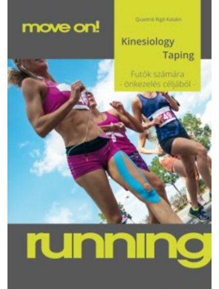 Cartographia  - Kinesiology taping futók számára
