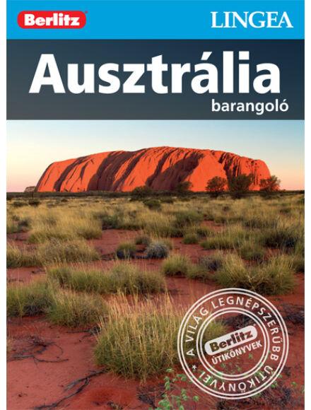 Ausztrália barangoló útikönyv