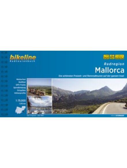 Mallorca kerékpáros kalauz (német)
