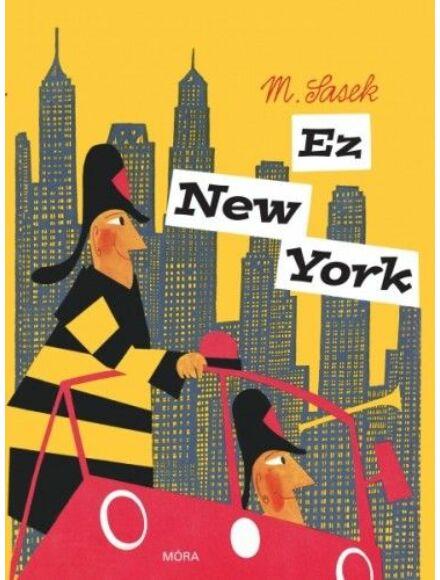 Cartographia  - Ez New York