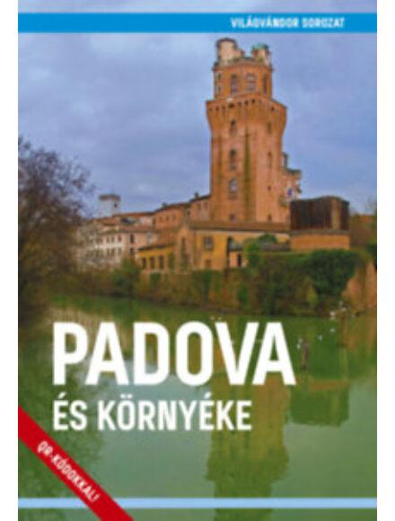 Cartographia  - Padova és környéke útikönyv