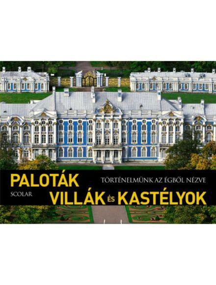Cartographia  - Paloták, villák és kastélyok album