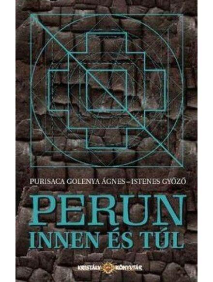 Cartographia  - Perun innen és túl