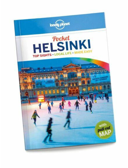 Cartographia  - Helsinki Pocket útikönyv