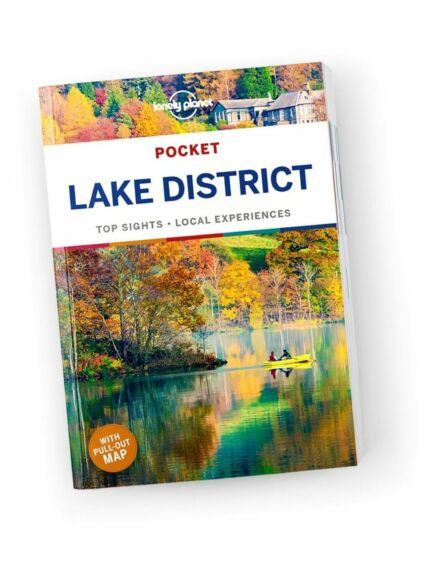 Cartographia  - Oxford és Cotswolds Pocket útikönyv (angol)