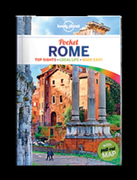 Cartographia  - Pocket Rome