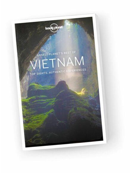 Cartographia  - Vietnám útikönyv (angol)