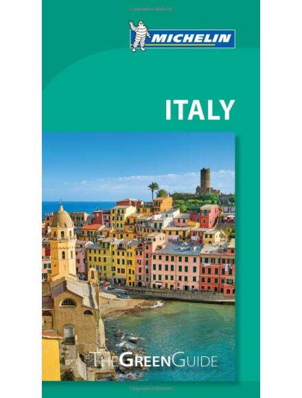 Olaszország útikönyv (angol)